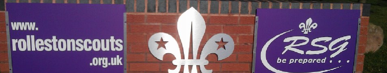 Rolleston Scout Group